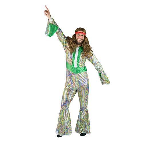 Bodysocks 70's & 80's Disco Dancer Men's Costume]()