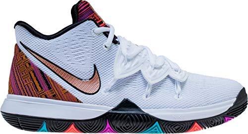 51d113766e53 Nike Kids GS Kyrie 5 BHM Basketball Shoe