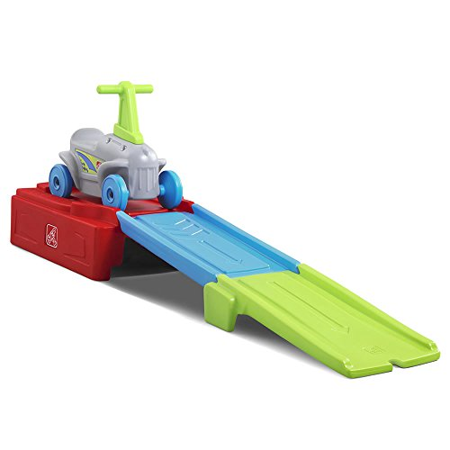 (Step2 Dash & Go Roller Coaster)