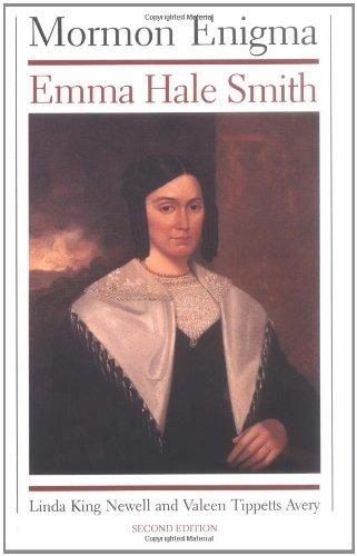 Mormon Enigma: Emma Hale Smith