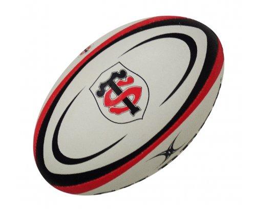 Stade Toulousain - Ballon de Rugby Officiel Replique Gilbert 43030705