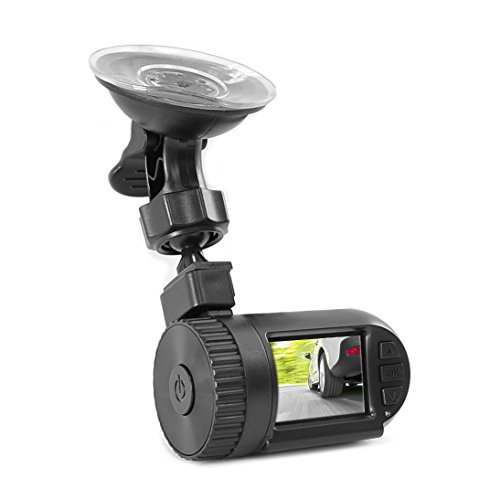 Pyle Compact Recording Capture Windshield