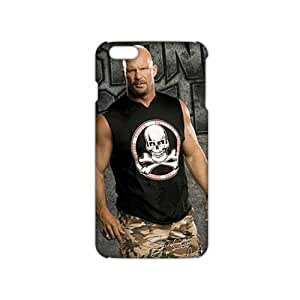 stone cold steve austin 3D Phone Case for iphone 6