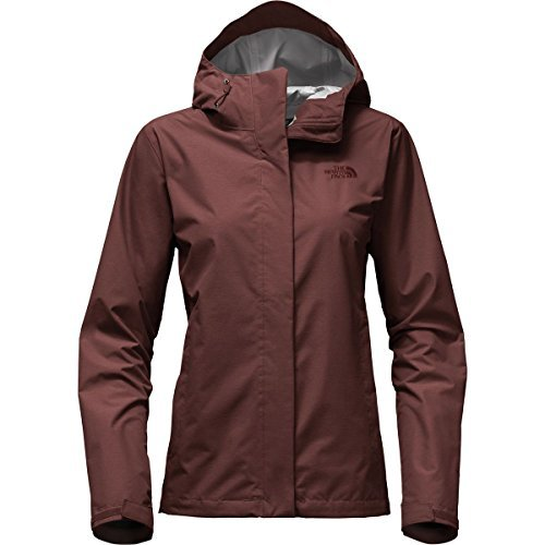 The North Face Women's Venture 2 Jacket - Sequoia Red Heather - XS (Past Season)