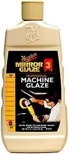 Meguiar's #3 Professional Machine Glaze