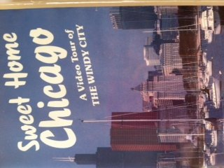 Sweet Home Chicago- Tour of the Windy City -