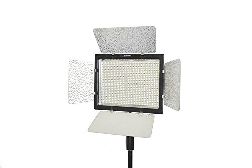 YONGNUO YN900 Pro LED Video Light/LED Studio Lamp with 3200k