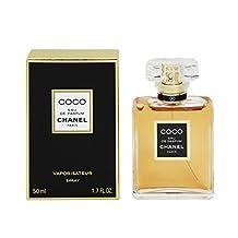 Chanel Coco Eau De Parfum Spray 50ml