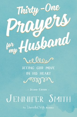prayers for my husband Christian gifts for women
