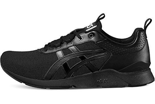 ASICS GEL-LYTE RUNNER Adult's Sneakers (HN6E3) Black / Black reliable cheap wholesale cheap 2015 new wholesale price online QHXV7