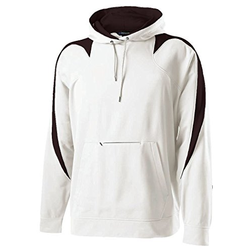 Chaos Unisex Hooded Pullover from Holloway - Pullover Holloway Hooded