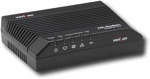 Verizon 701C Modem