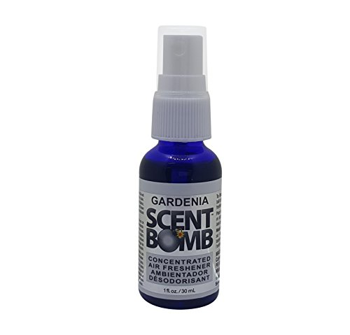Scent bomb super strong 100 concentrated air freshener for Really strong air freshener