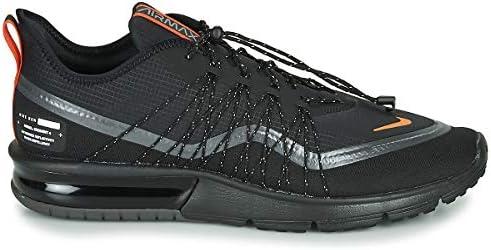 Nike Air Max Sequent 4 Shield, Chaussures de Course pour