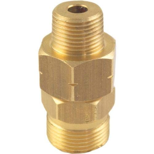AR North America SW704, 3/8'' M 8 GPM 4500 PSI Swivel Coupler, Pack of 12 pcs