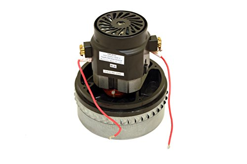 Onapplianceparts Vax Staubsaugermotor für 101 111 121 121/2 122 Serie