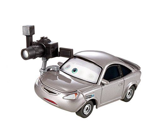 disney cars with camera - 4