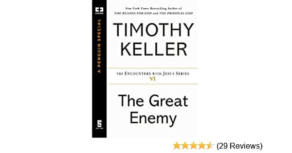 The Great Enemy Encounters With Jesus Series Book 6