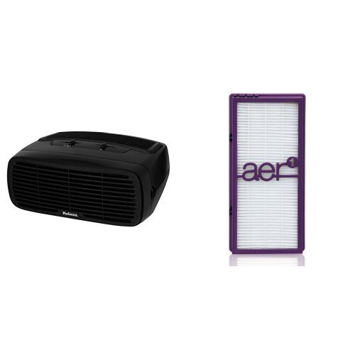Holmes Small Room HEPA Air Purifier with Performance Filter