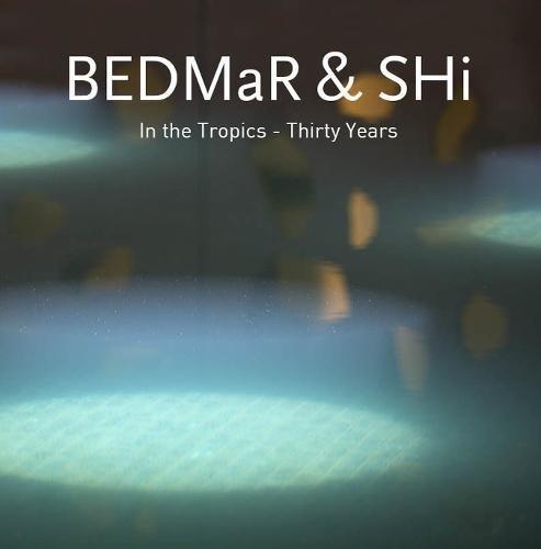 BEDMaR & Shi: In the Tropics by Oscar Riera Ojeda Publishers