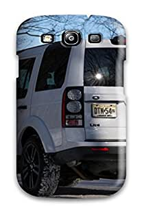 Best Excellent Galaxy S3 Case Tpu Cover Back Skin Protector Land Rover Lr4 2014 Photos