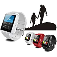 Price4you U8 U Reloj Bluetooth inteligente muñeca U