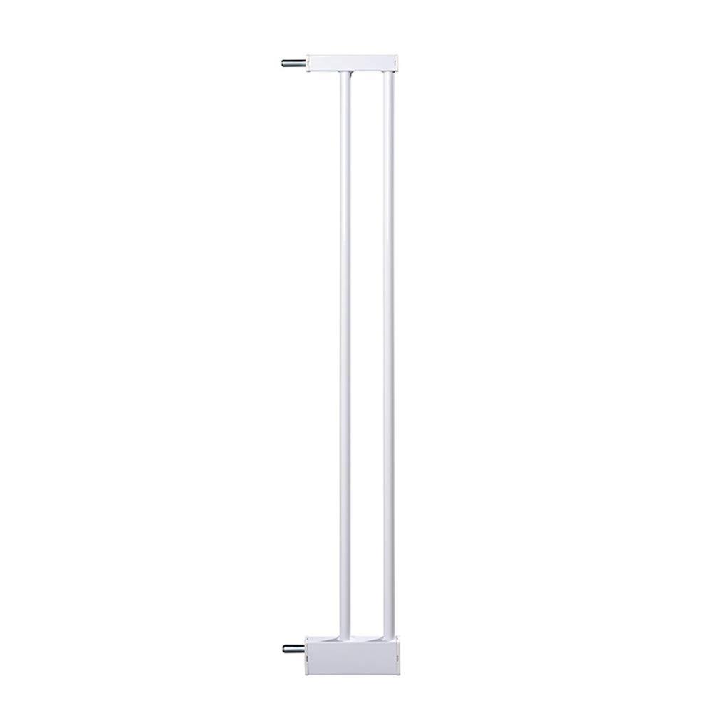 Blanca,30cm HBIAO Extensiones Safety 1st de Ajuste a presi/ón Gates