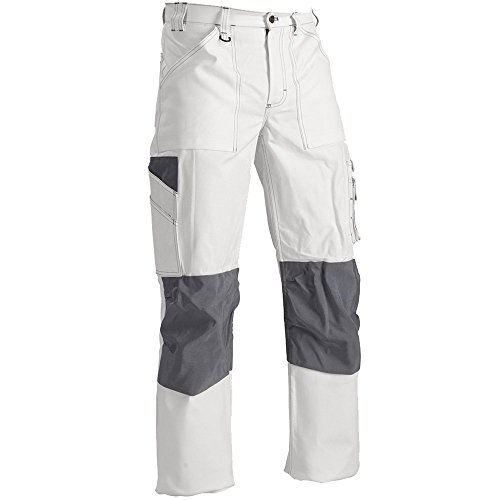 """Blaklader 109112101000C146 Trousers """"Paint"""" Size 32/34 (M..."""