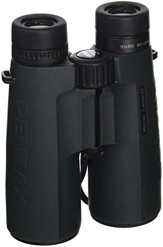 Pentax ZD 10×50 ED Binoculars