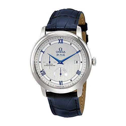 Omega De Ville Automatic Mens Watch 424.13.40.21.02.003