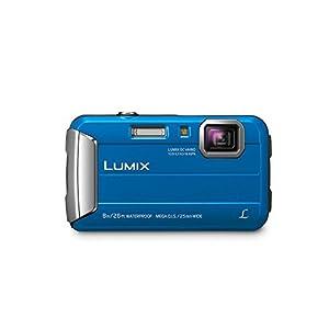 Panasonic LUMIX Active Lifestyle Tough Camera & Swiss Gear Case from Panasonic