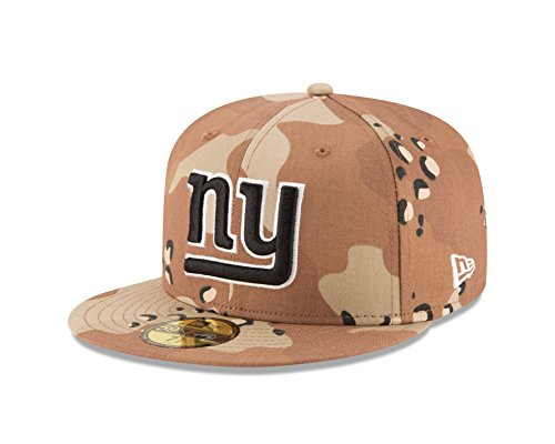 New York Giants Day Camo Hat – Football Theme Hats d1a6fe044de