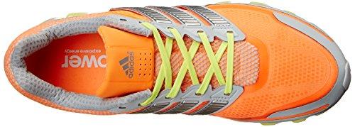 adidas Performance Womens Springblade W Running Shoe Glow Orange/Silver/Glow wjVp3J