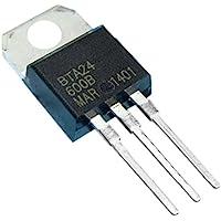 Cikuso 5 Pcs T0-220AC Paquete SCR Estandar Triacs