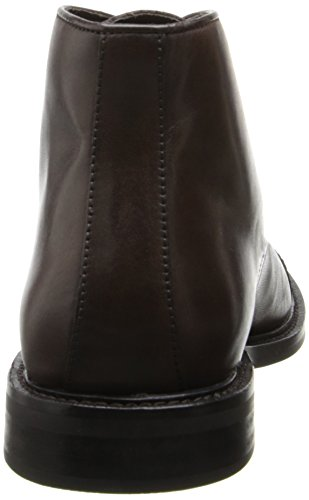 Gordon Rush Mens Lemond Dress Boot Chocolate
