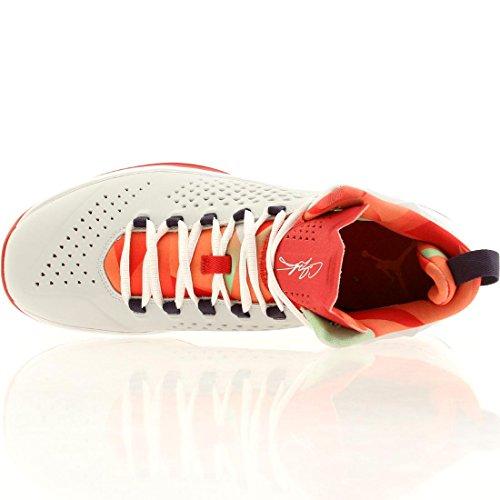 Nike Calzado deportivo Melo M11 de formación Grey Mist/Crt Prpl-black-lt Psn Gr