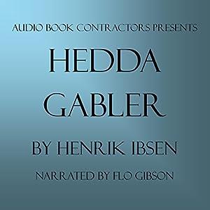 Hedda Gabler Audiobook