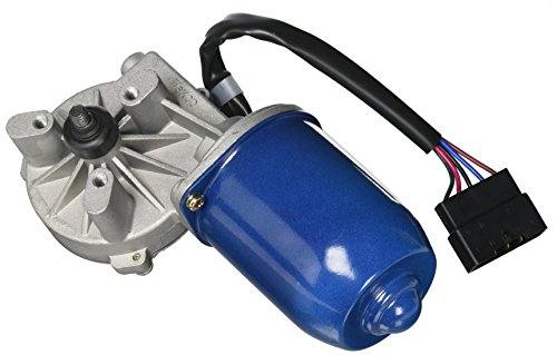 Wexco Wiper Motor, H131, 12V, 32Nm, Coast-to-Park Wiper Motor ()