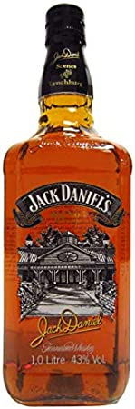 Jack Daniel's - Scenes From Lynchburg Number 7 (1 Litre) - Whisky