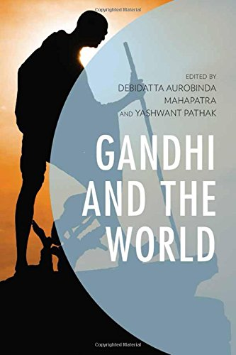 Gandhi and the World
