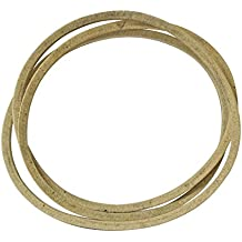 Craftsman 140294 Lawn Tractor Ground Drive Belt Genuine Original Equipment Manufacturer (OEM) part for Craftsman, Poulan, Southern States, Companion, Ryobi, Western Auto, Frigidaire, Weed Eater