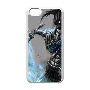 Peronalised Phone Case Yasuo For iPhone 5C LJ2S33251