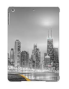 Fashion LVtduNB4481qXOvn Case Cover Series For Ipad Air(lakeside City )