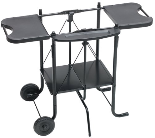 George Foreman GGR64 Outdoor Grill Stand Grills & Outdoor Cooking ...