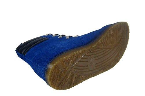 Dr. Martens Morgan Hiking 7eye Blue Azul - azul