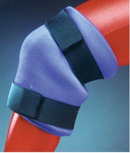 Southwest Technologies Inc Elasto-Gel Hot & Cold Therapy Wrap 6 X 24 by Elasto-Gel