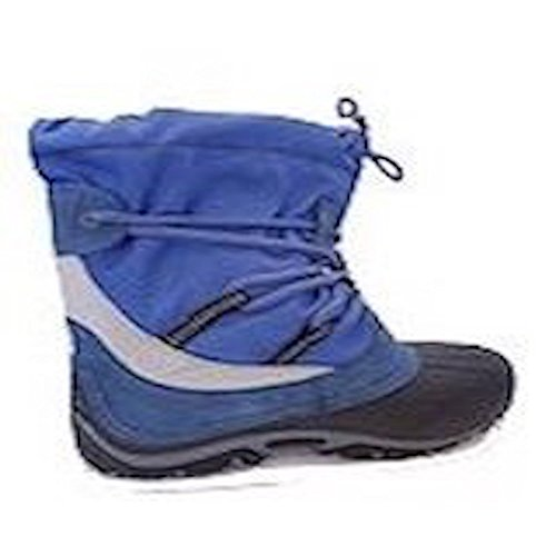 San Bernardo Jungen Stiefel Blau