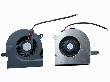 (Replacement for Toshiba Satellite A215-S4697 Laptop CPU Fan)