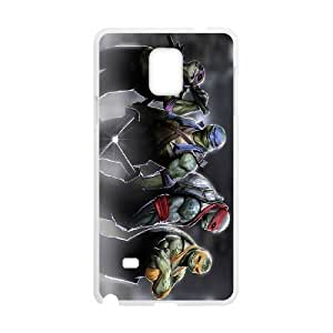 Generic Case Gorillaz Band For Samsung Galaxy Note 4 N9100 Z7AS117987 Kimberly Kurzendoerfer