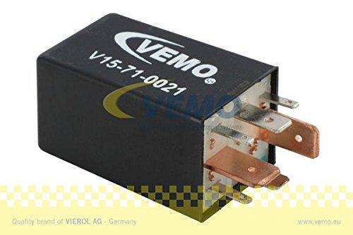 Glow Plug System (Glow Plug System Relay Fits AUDI 100 80 SEAT VW Lt 28-35 I 1.3-2.5L 1977-2003)